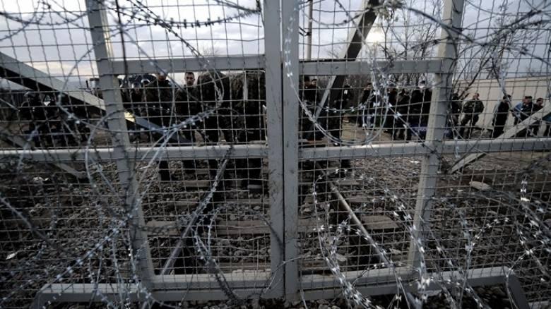 Κομισιόν: Τον Μάιο η απόφαση για την παραμονή της Ελλάδας στη Σένγκεν