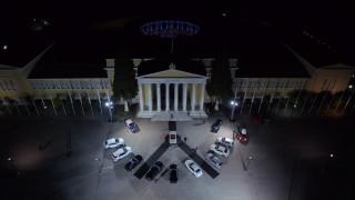 """Η Mercedes-Benz Ελλάς παρουσίασε με μεγάλη επιτυχία την εικαστική έκθεση """"Circle of Art"""""""
