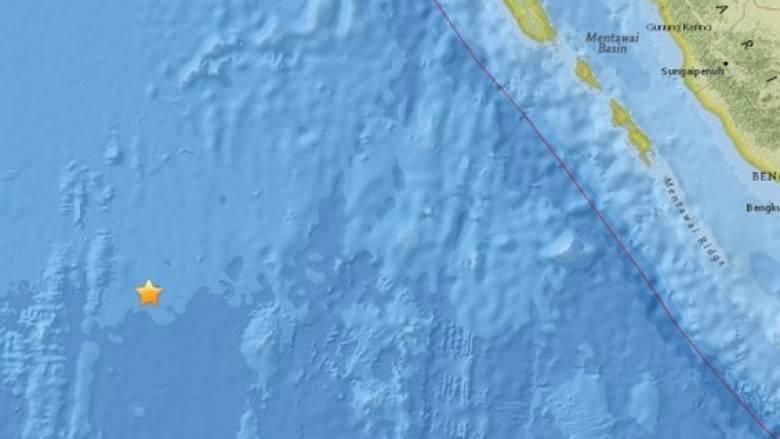 Σεισμός-Ινδονησία: Για νεκρούς κάνουν λόγο διεθνή πρακτορεία