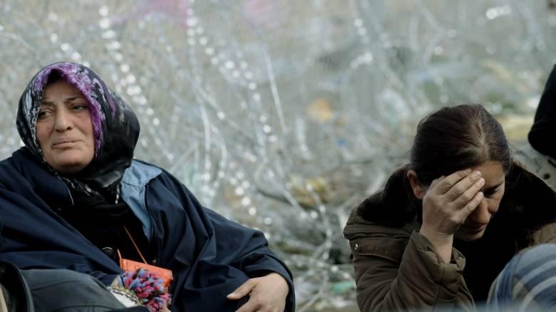 Μουζάλας: Η Ελλάδα κινδυνεύει να μετατραπεί σε χώρα εγκατάστασης προσφύγων