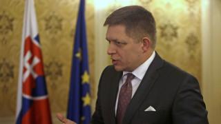 Σλοβάκος πρωθυπουργός: Θα υπάρχει μόνο ένα hotspot και θα λέγεται Ελλάδα