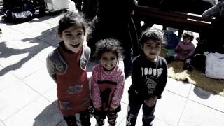 Στέγαση σε ξενοδοχεία και διαμερίσματα για τους πρόσφυγες
