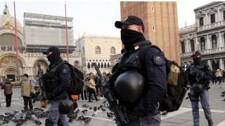 Ιταλικές μυστικές υπηρεσίες: Mεγάλος κίνδυνος για τρομοκρατικό χτύπημα στην Ευρώπη