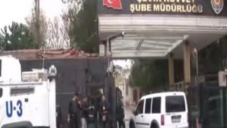 Επίθεση σε αστυνομικό τμήμα στην Κωνσταντινούπολη