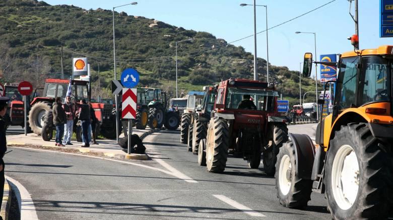 Συμψηφίζονται οι επιστροφές φόρων για τους αγρότες με τις απλήρωτες εισφορές
