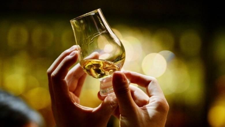 Το πρώτο μέρισμα από το fund που διαχειρίζεται σπάνια ουίσκι