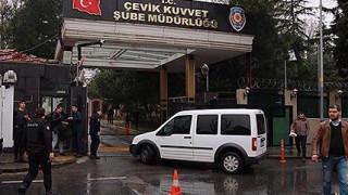 Η στιγμή της επίθεσης στην Τουρκία (vid)