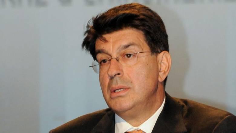 ΣΕΒ: Δημοσιονομική προσαρμογή όχι με αυξήσεις φόρων αλλά με μειώσεις δαπανών