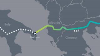 Έγκριση της συμφωνίας για τον αγωγό ΤΑΡ από την Κομισιόν