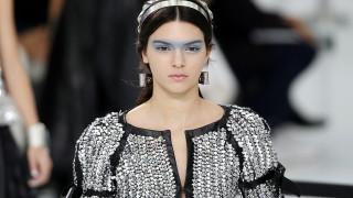 Στην πρώτη γραμμή της εβδομάδας μόδας του Παρισιού με το Instagram