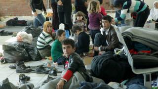 Καθημερινή ενημέρωση για το προσφυγικό ξεκινά η κυβέρνηση