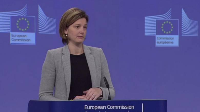 ΕΕ: «Πρόοδος» στις διαβουλεύσεις των θεσμών που εμπλέκονται στο ελληνικό πρόγραμμα