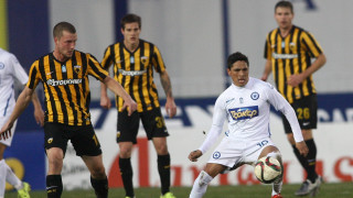 Aναβάλλεται το ΑΕΚ-Ατρόμητος για το Κύπελλο