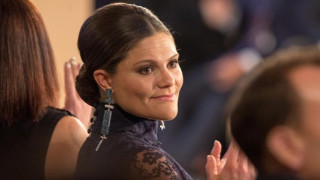 Σουηδία: Νέο μέλος στη βασιλική οικογένεια