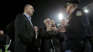 Ο ΠΑΟΚ επισημοποίησε ότι δεν θα αγωνιστεί στην ρεβάνς με τον Ολυμπιακό