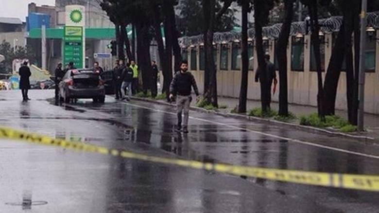 Αναλήψη ευθύνης για την επίθεση σε αστυνομικό τμήμα της Κωνσταντινούπολης (vid)