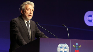 Στις 19.00 βγήκε η επίσημη ανακοίνωση του Υπουργείου για την διακοπή του Κυπέλλου