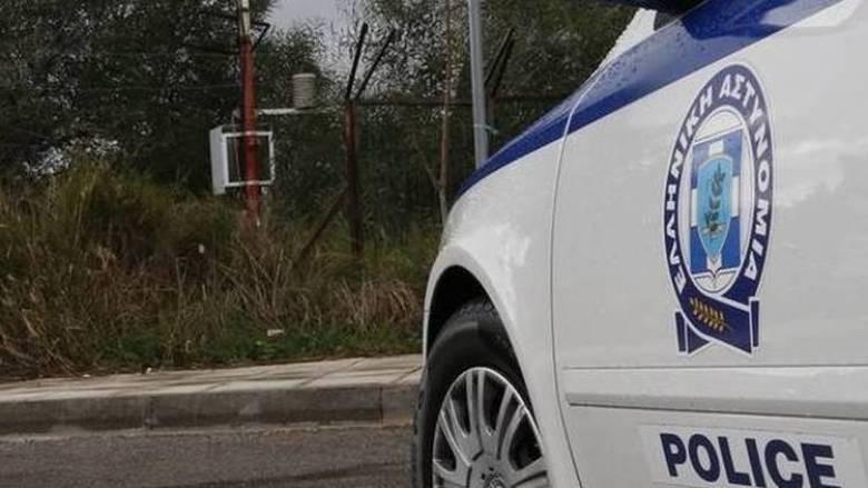 Ληστής απέδρασε σαν κύριος μέσα από το αστυνομικό τμήμα