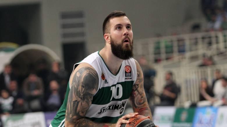 Ευρωλίγκα: Σπουδαίος Παναθηναϊκός, νίκησε με 58-76 στη Μάλαγα