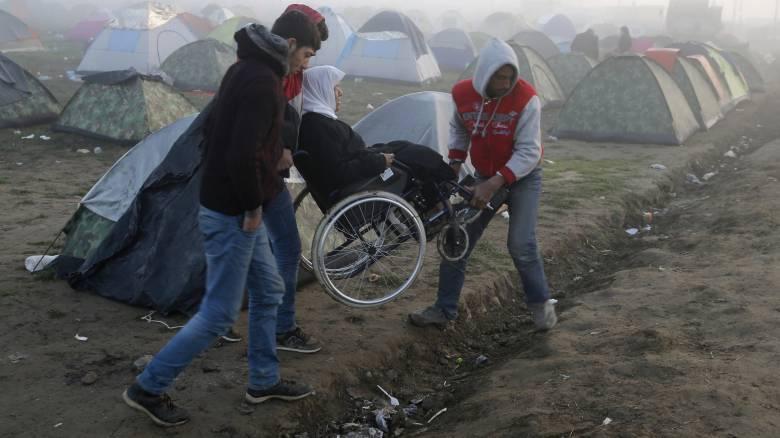 Ο πόλεμος στη Συρία πρέπει να τελειώσει