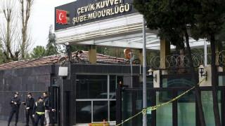 Αιματηρή επίθεση με παγιδευμένο αυτοκίνητο στην Τουρκία