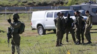 Παλαιστίνια νεκρή μετά από επίθεση σε Ισραηλινό στρατιώτη