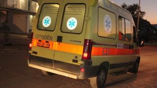 Μυτιλήνη: Προσφυγόπουλο ηλικίας ενός έτους ξεψύχησε στο νοσοκομείο
