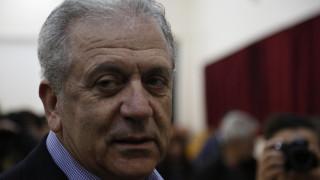 Αβραμόπουλος: Σε ένα μήνα ο διάλογος για την αναθεώρηση της Συνθήκης του Δουβλίνου