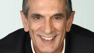 Πέθανε ο γνωστός δημοσιογράφος Χάρης Μπότσαρης