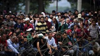 Εξαιρούνται του ΦΠΑ δωρεές ειδών και παροχή υπηρεσιών από επιχειρήσεις προς τους πρόσφυγες