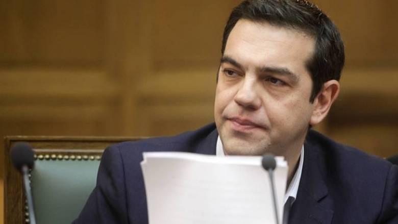 Αλέξης Τσίπρας: Η κατάσταση είναι δύσκολη, αλλά όχι εκτός ελέγχου