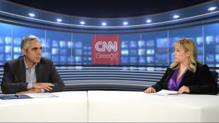 Γ.Τσίπρας στο CNN Greece: Φθάνοντας το 2015 δεν ήμασταν έτοιμοι ως χώρα για το προσφυγικό