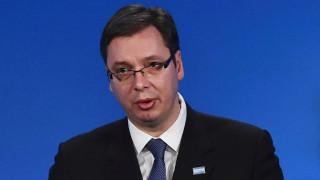 Σέρβος πρωθυπουργός: Θα σεβαστούμε μια ευρωπαϊκή λύση στο προσφυγικό