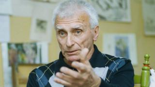 Πέθανε ο σημαντικός ζωγράφος Παναγιώτης Τέτσης