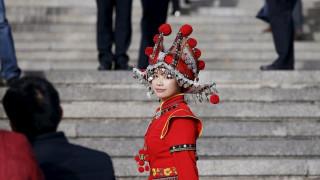 Αυξημένος κατά 45 εκατ. άτομα ο πλυθυσμός της Κίνας τα επόμενα 5 χρόνια