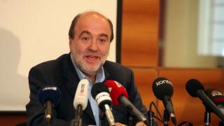 Αλεξιάδης: Σύντομα στη Βουλή το νομοσχέδιο για το αφορολόγητο