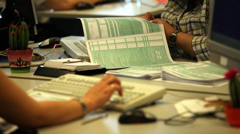Φορολογικές δηλώσεις 2016: Πότε ξεκινούν και πώς χτίζεται το αφορολόγητο