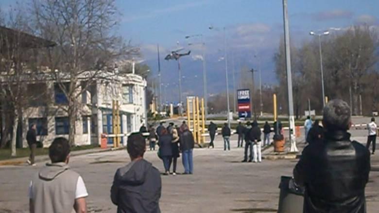 Έκλεισε τα σύνορα η Βουλγαρία για στρατιωτική άσκηση