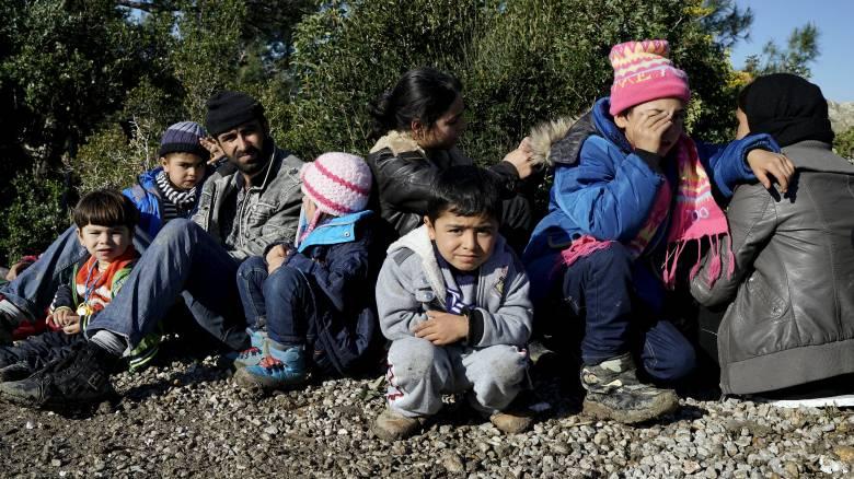 Δημιουργία πόλης προσφύγων στη βόρεια Συρία προτείνει ο Ερντογάν