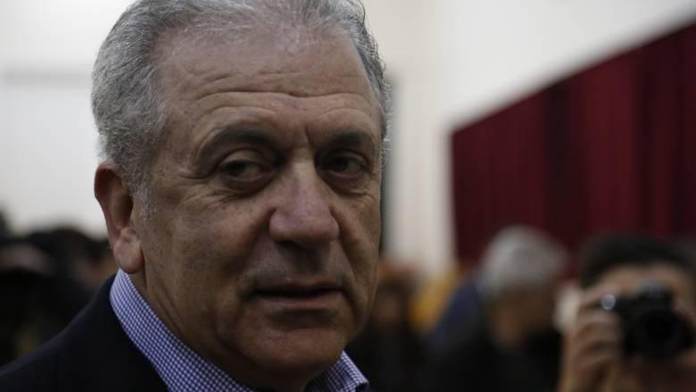 Δημήτρης Αβραμόπουλος: Καθοριστική η Σύνοδος Κορυφής για τους μήνες που έρχονται