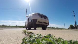 Εξάχρονος οδηγός (!) προκαλεί πανικό στους δρόμους της Οκλαχόμα