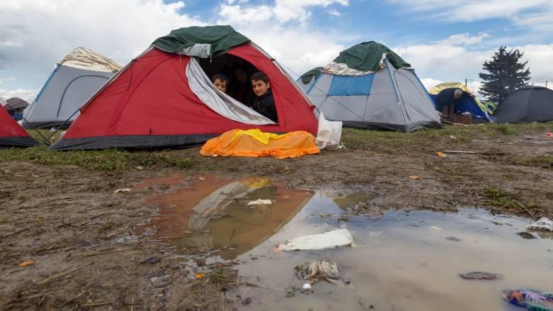 30000 πρόσφυγες στην Ελλάδα περιμένουν τις αποφάσεις της Ευρώπης