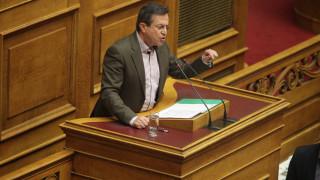 Έρευνα για τη συνεργασία Παπασταύρου με τη Μαρέβα ζητά ο Νικολόπουλος