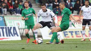 Ήττα σοκ του ΠΑΟΚ από τον Πανθρακικό με 2-1 για την 25η αγωνιστική του πρωταθλήματος
