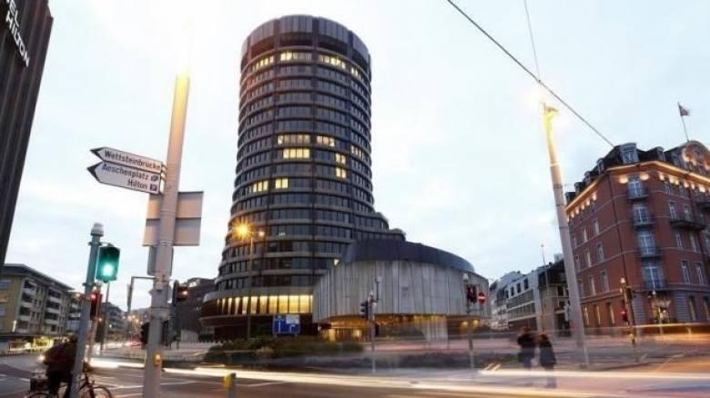 H Τράπεζα Διεθνών Διακανονισμών προειδοποιεί για τα αρνητικά επιτόκια των κεντρικών τραπεζών