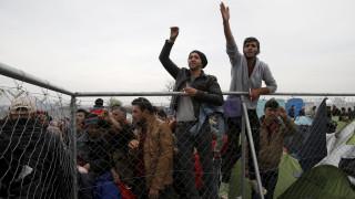 Πάνω από 33.000 πρόσφυγες στην Ελλάδα. Προσπάθειες αποσυμφόρησης της Ειδομένης