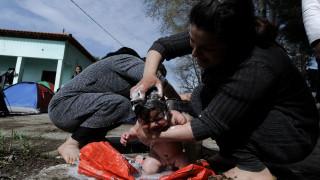 Κακοποιήσεις προσφύγων από Σκοπιανούς αστυνομικούς καταγγέλλουν οι Γιατροί του Κόσμου
