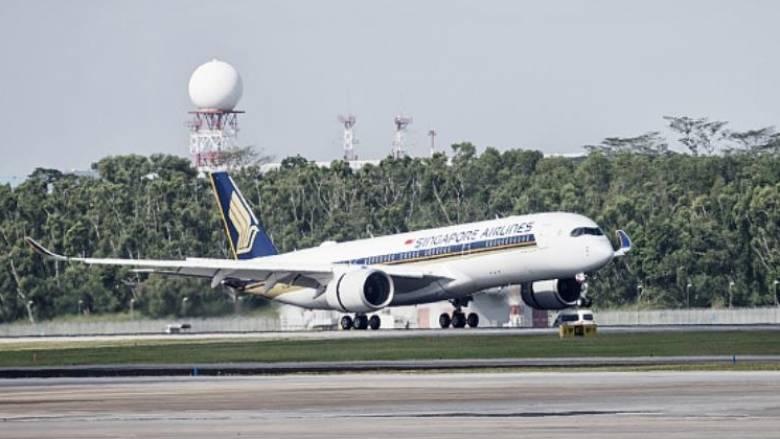Πιλότος απείλησε ότι θα ρίξει γεμάτο αεροσκάφος αν τον παρατούσε η συζυγός του!