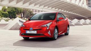 H 4η γενιά του Prius είναι ότι πιο high tech διαθέτει η Toyota