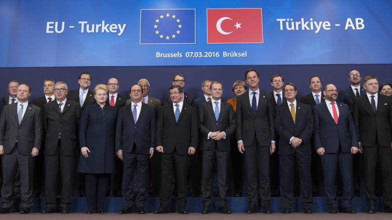 Παρατείνεται η Σύνοδος Κορυφής - Νέες προτάσεις από την Τουρκία